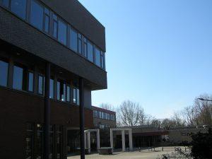 Krav Maga locatie in Amsterdam Noord