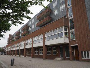 Krav Maga locatie in Amsterdam West