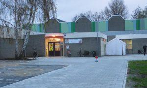 Krav Maga locatie in Berkel en Rodenrijs
