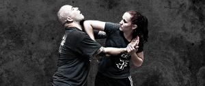 Krav Maga, zelfverdediging