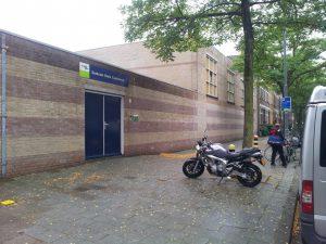 Krav Maga locatie in Rotterdam Blijdorp
