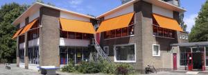 Krav Maga locatie in Woerden