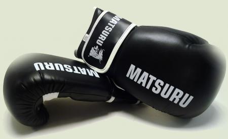 Matsuru Bokshandschoenen