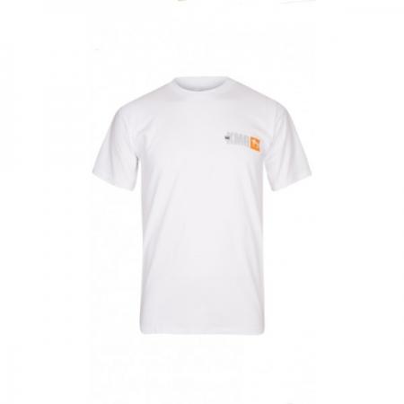 KMG Shirt - Wit