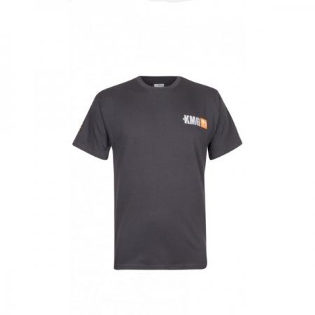KMG Shirt Donkergrijs